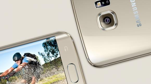 Galaxy S7 ve S7 Edge Nougat çıktı!