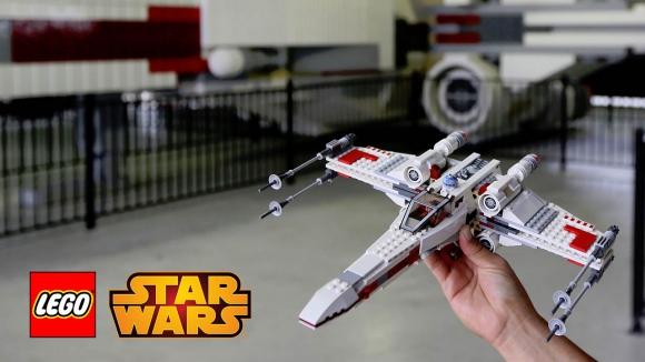Lego'dan Star Wars Güç Uyanıyor Oyuncakları!