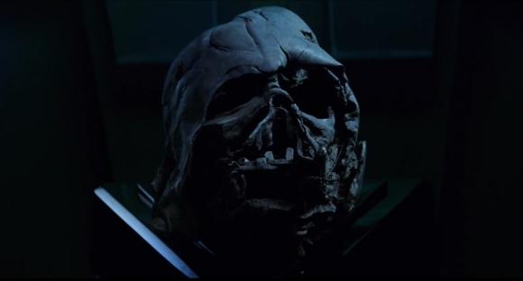 Star Wars 7'den Yeni Fragman!