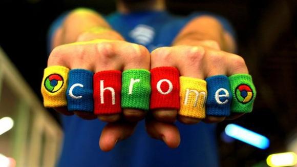Chrome'da Sekmelerin Sesini Susturun!