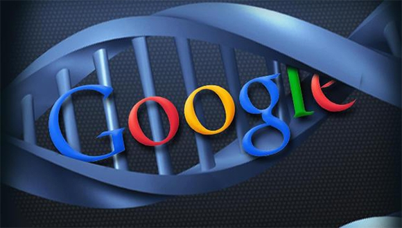 Google, DNA Toplamak İstiyor!