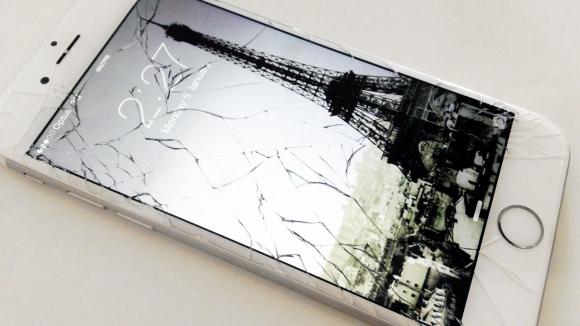iPhone'ların Ekranı Daha Dayanıklı Olacak!