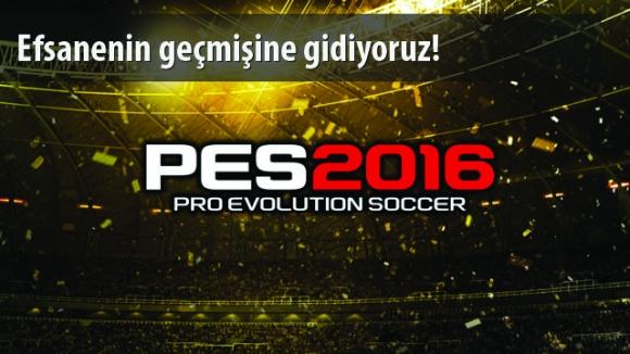 PES 98 – PES 2016 Karşılaştırması #1 Frikikler