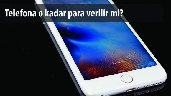 iPhone 6s Alınır mı?