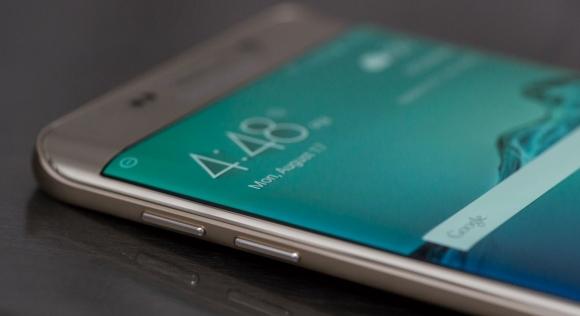 2 Tane Galaxy S7 Edge Tanıtılacak!