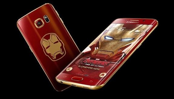 Samsung ile Marvel Ortaklığı Devam Ediyor