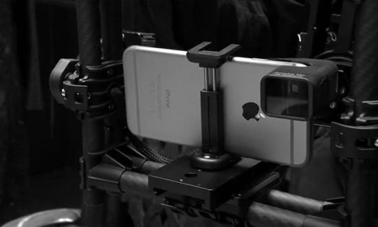 Sinematik Video Kalitesi Telefonlara Geliyor!