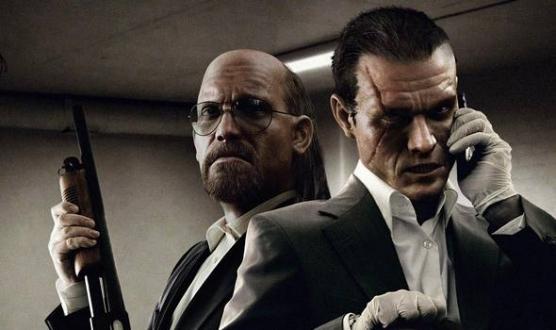 Kane & Lynch'ın Türkçe Yaması Geliyor!