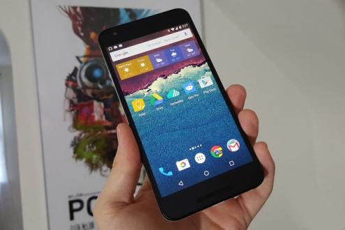 Nexus 5X Sorunlu Çıktı!