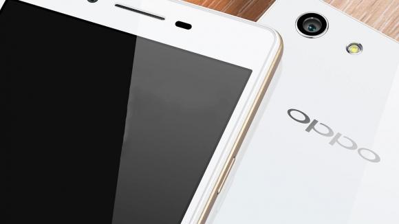 Oppo Neo 7 Tanıtıldı!
