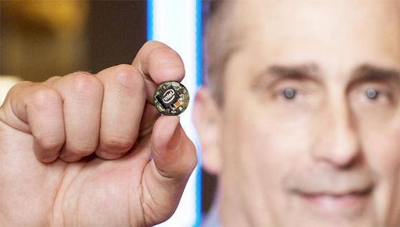 Intel Çiplerine, Yapay Zeka Desteği!