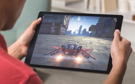 Apple iPad Pro İlgi Görmüyor!