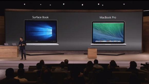 Microsoft, MacBook Kullanıcılarını İstiyor
