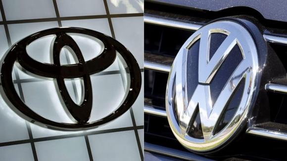 Volkswagen, Liderliği Toyota'ya Bıraktı