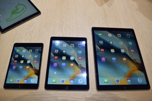 iPad Pro Oldukça Az Üretilecek!