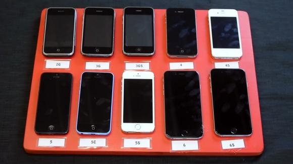 iPhone'lar Suya Ne Kadar Dayanıklı?