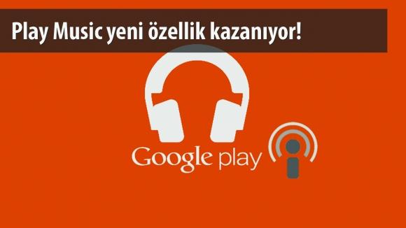 Podcast'leri Play Music'de Yayınlayın!