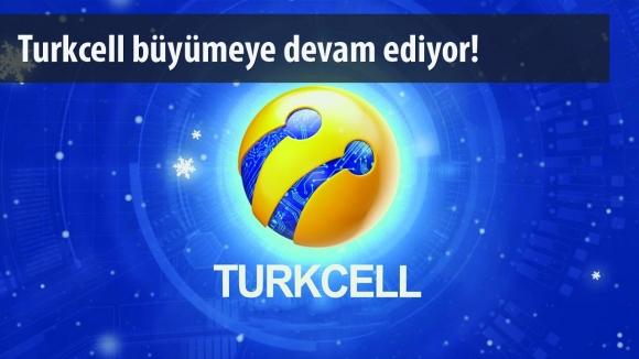 Turkcell 3. Çeyrekte Ne Kadar Kazandı?