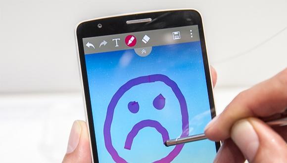 LG Mobil Cephesinde İşler İyi Gitmiyor!