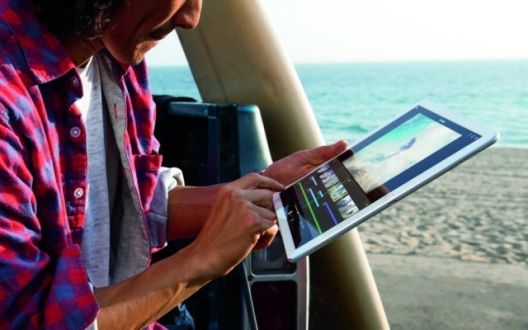 iPad Pro Satışa Sunuluyor!