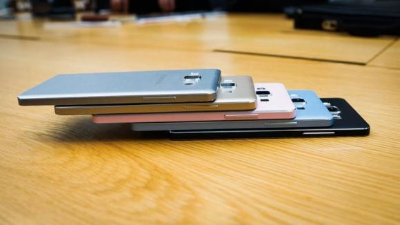 İkinci Nesil Galaxy A5 Ortaya Çıktı