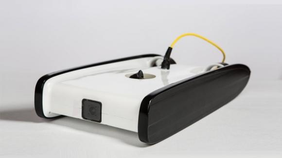 Karşınızda Su Altında Gidebilen Drone