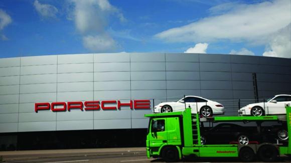 Porsche, 60 Bin Aracını Geri Çağırıyor!