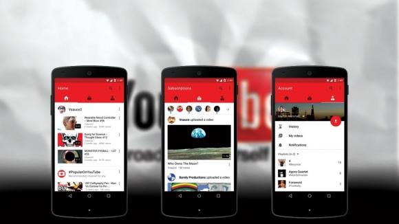 YouTube'a İleri Sarma Özelliği Geliyor!