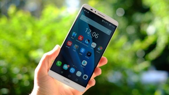 Huawei Mate 8 Özellikleri Detaylandı