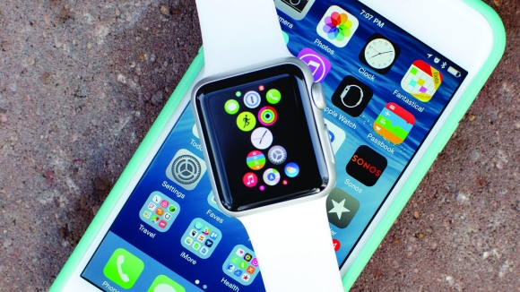 iPhone 6s Alana Apple Watch İndirimli!