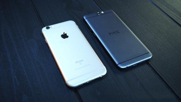 One A9'un Tasarımı iPhone 6s'e Benziyor mu?