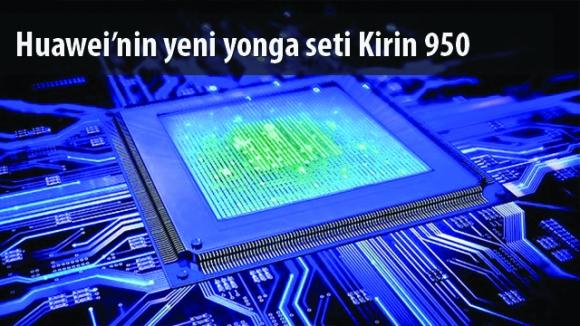 Kirin 950, Exynos 7420'den Daha İyi!