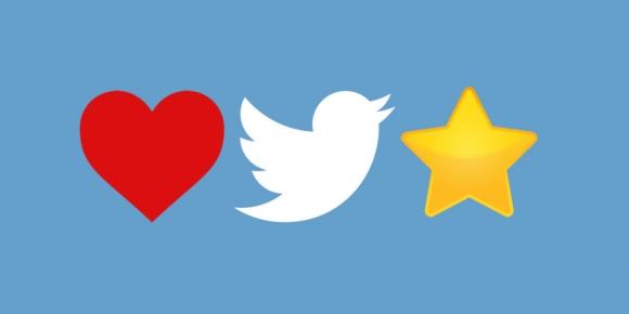 Twitter Beğenme Tepkisini Ölçecek!