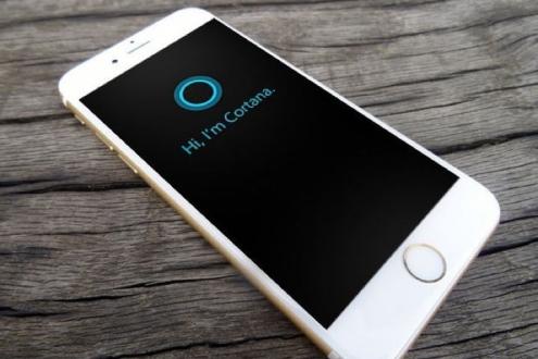iOS için Cortana Testleri Başlıyor!