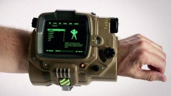 Fallout 4 Pip-Boy Uygulaması Çıktı!