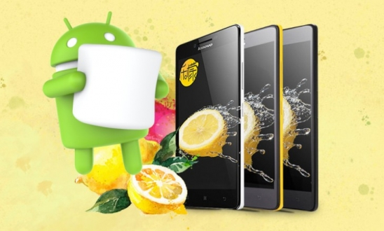 Android 6.0 Alacak Lenovo Telefonlar!