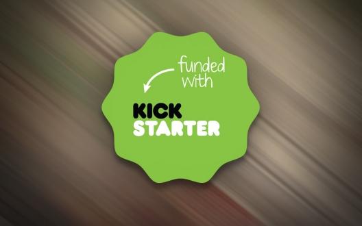 Kickstarter 2 Milyar Doları Geçti