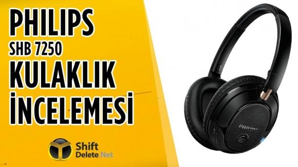 Philips SHB7250 İnceleme