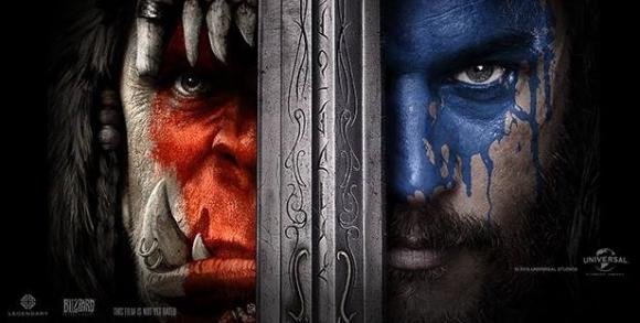 Warcraft'ın İlk Fragmanı Yayınlandı!