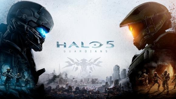 Halo 5, Xbox One Rekorunu Kırdı!