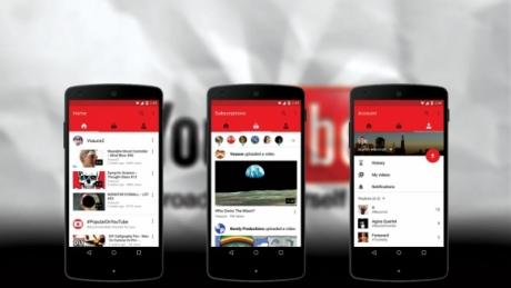 Youtube, VR Desteğine Kavuştu!