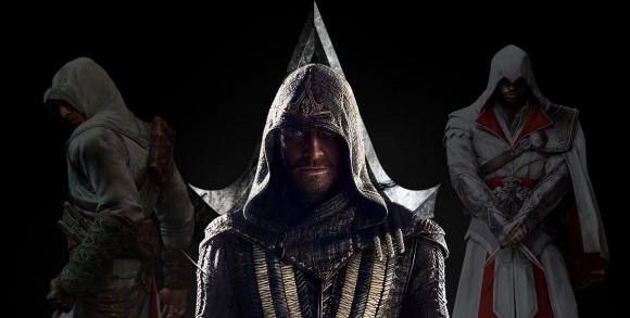 Assassin's Creed Filminden Yeni Görüntüler