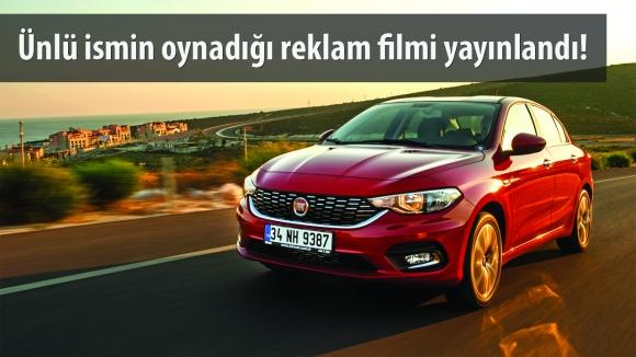 2016 Fiat Egea Reklam Filmi Yayınlandı!