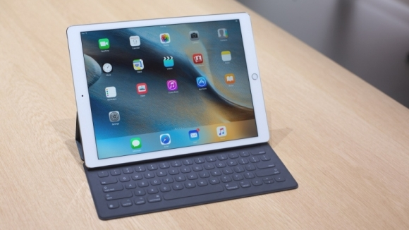 iPad Pro Satış Tarihi Belli Oldu!