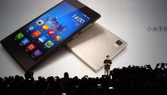 Xiaomi Mi 5 Erken Tanıtılabilir!