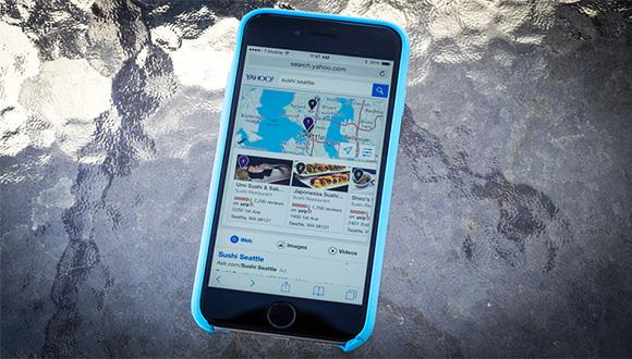 Yahoo'dan Flickr Entegresi!