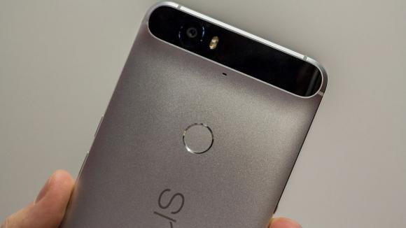 Nexus 6P, Hızlı Şarj Problemi!