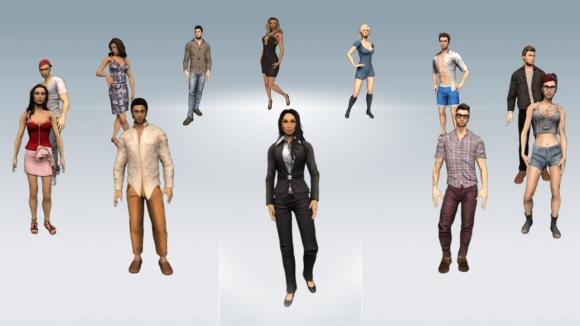 Second Life Öldü mü?