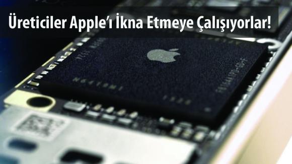 Apple A10 için Yatırımlar Başladı!