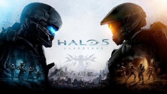 Halo 5 Türkiye Lansmanı Yapıldı!